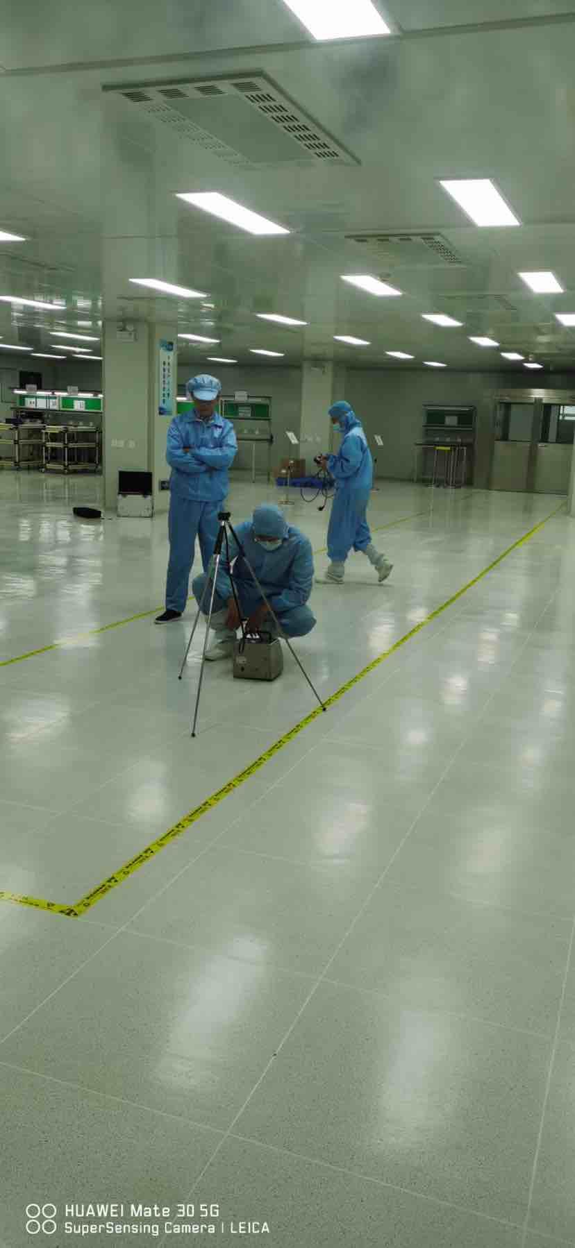 魚泡網,讓工人找活,更安全,更高效
